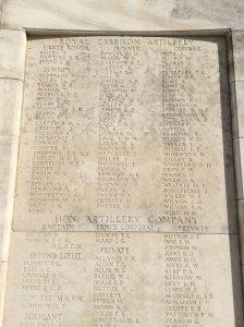 84 - Percy Blake memorial 2